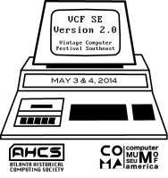 VCFSE 2.0 logo